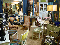 Great interior design finds at Anna's